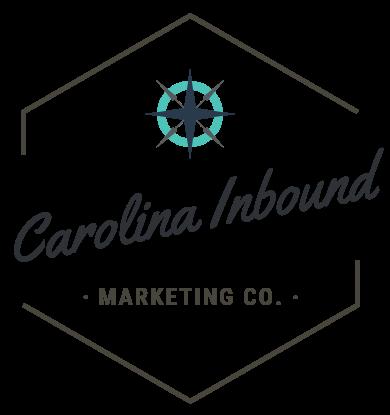 Carolina Inbound White Background